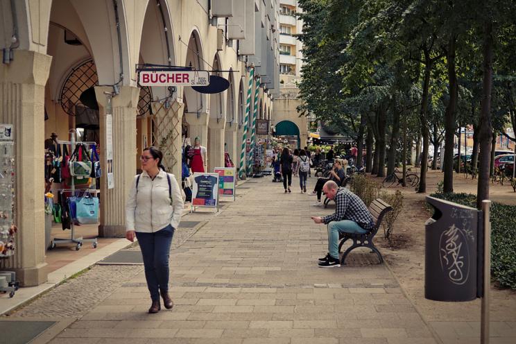 Nikolaiviertel, 2016